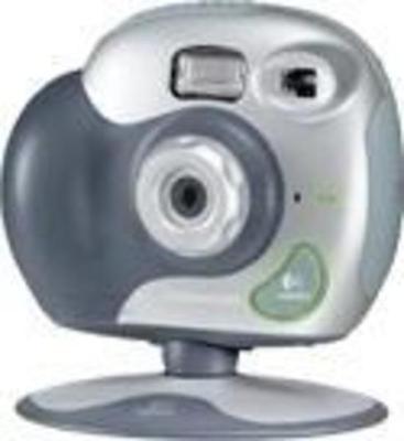 Logitech ClickSmart 820 Digital Camera
