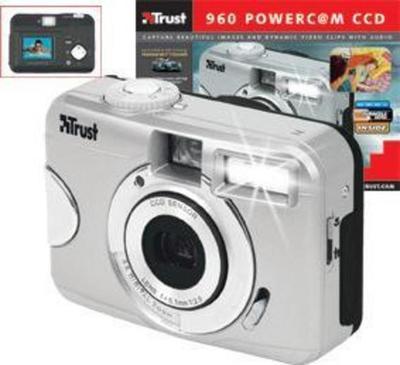 Trust PowerCam 960 Digitalkamera