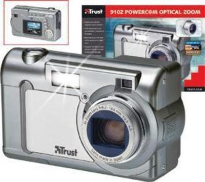 Trust PowerCam 910Z Digital Camera