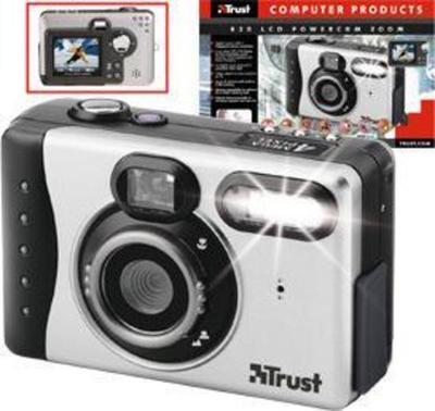 Trust PowerCam 820 Digital Camera