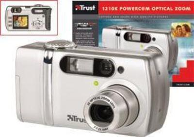 Trust PowerCam 1210K Digital Camera