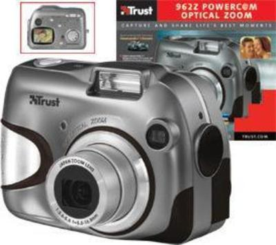 Trust PowerCam 962Z Digital Camera