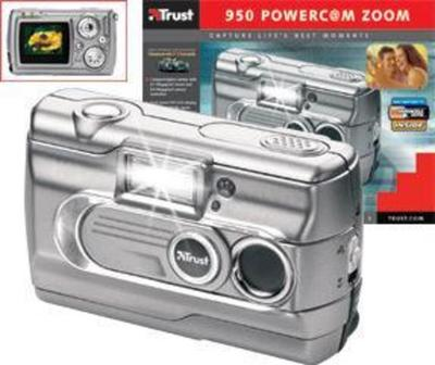 Trust PowerCam 950 Digital Camera