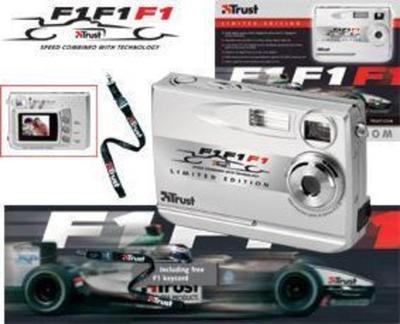 Trust PowerCam 740C Digital Camera