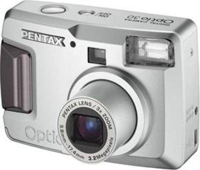 Pentax Optio 30