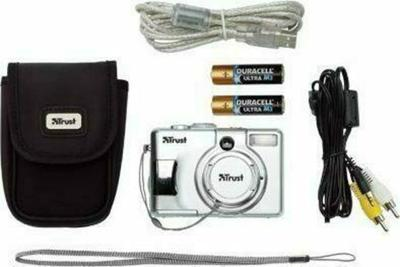 Trust PowerCam 1291Z Digital Camera