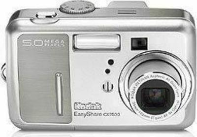 Kodak EasyShare CX7530 Zoom Digitalkamera