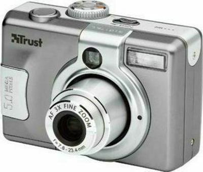 Trust PowerCam 1490Z Digital Camera
