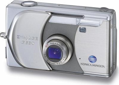 Konica Minolta DiMAGE G530