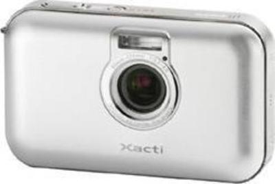 Sanyo VPC-E6 Digital Camera