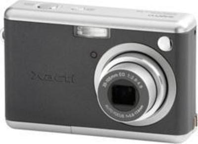 Sanyo Xacti VPC-S6 Digital Camera