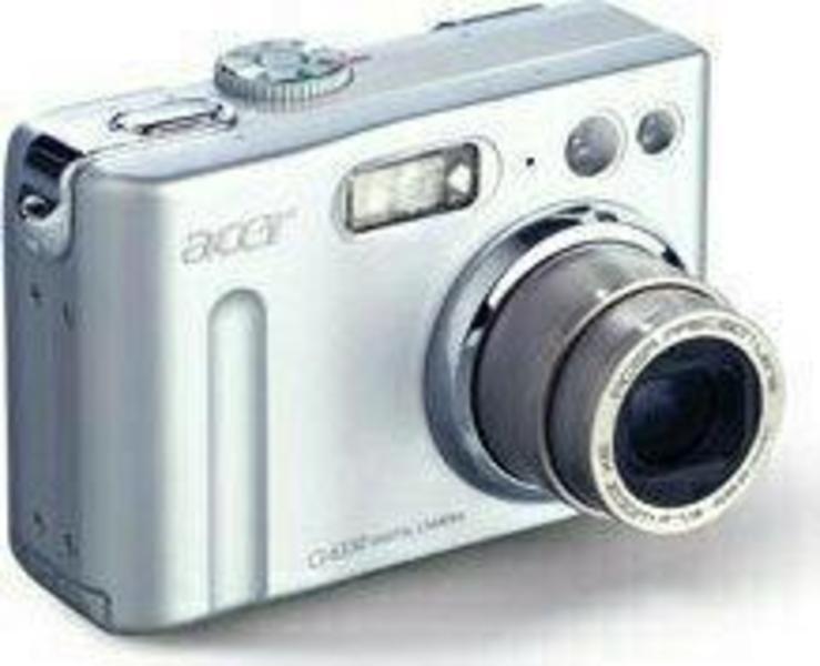 Acer CI-6330 Digital Camera