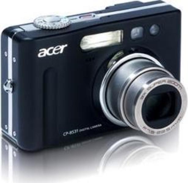 Acer CP-8531 Digital Camera