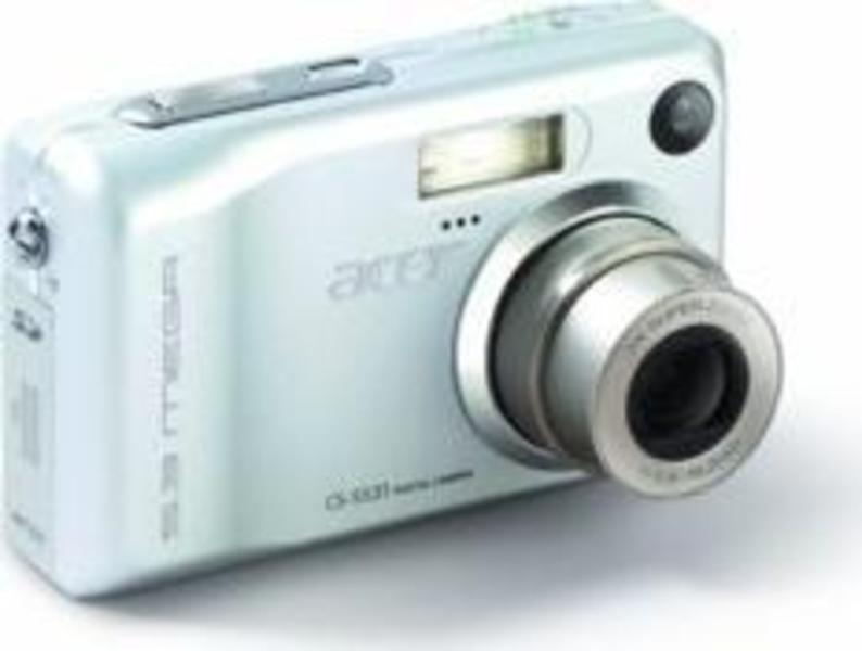 Acer CS-5531 Digital Camera
