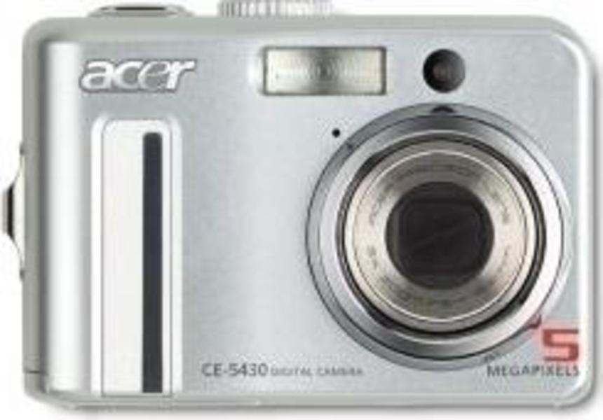 Acer CE-5430 Digital Camera