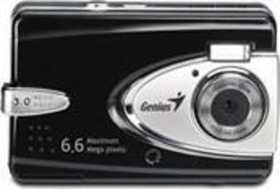 Genius G-Shot D613 Digital Camera