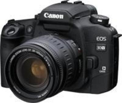 Canon EOS 30V Digitalkamera