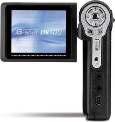 Genius G-Shot DV1110 Digital Camera