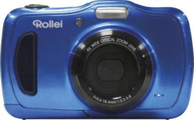 Rollei Sportsline 100 Digital Camera