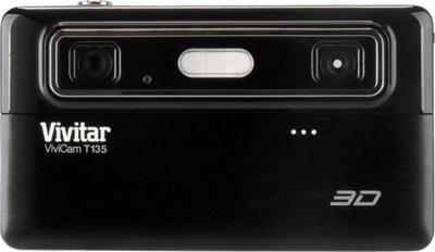 Vivitar ViviCam T135 Digital Camera