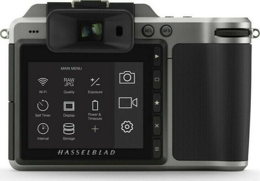 Hasselblad X1D-50c digital camera