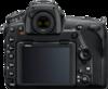 Nikon D850 rear