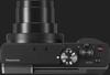 Panasonic Lumix DC-TZ91 Digital Camera top