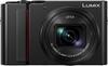 Panasonic Lumix DC-TZ200 digital camera front
