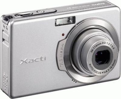 Sanyo VPC-E7 Digital Camera