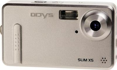 Odys Slim X5 Digital Camera
