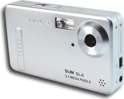 Odys Slim 5L II Digital Camera