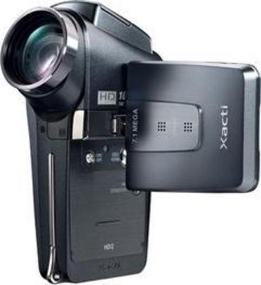 Sanyo Xacti VPC-HD2 Digital Camera