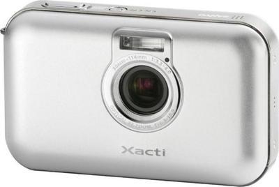 Sanyo VPC-E6EX Digital Camera