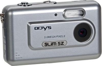 Odys Slim Cam 5Z Digital Camera