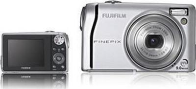 Fujitsu FinePix F47FD Digitalkamera