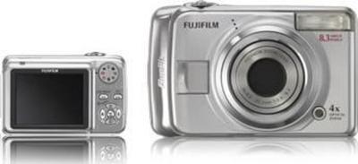 Fujitsu FinePix A820 Digitalkamera
