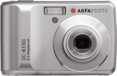AgfaPhoto DC-8330i