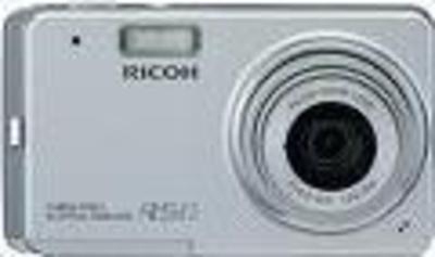 Ricoh Caplio R50 Digital Camera