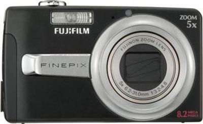 Fujitsu FinePix J50