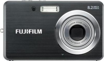 Fujitsu FinePix J10
