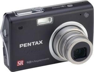 Pentax Optio A 30