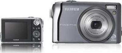 Fujitsu FinePix F40