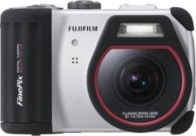 Fujitsu FinePix HD-3W