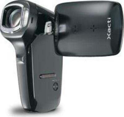Sanyo Xacti VPC-CG9 Digital Camera