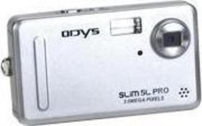 Odys Slim Cam 5L Pro Digital Camera