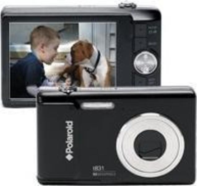 Polaroid DSC-T831
