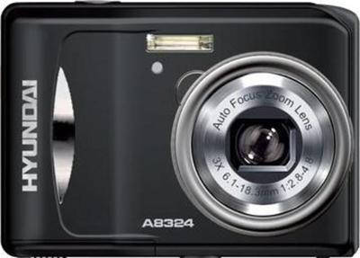 Hyundai A8324 Digital Camera