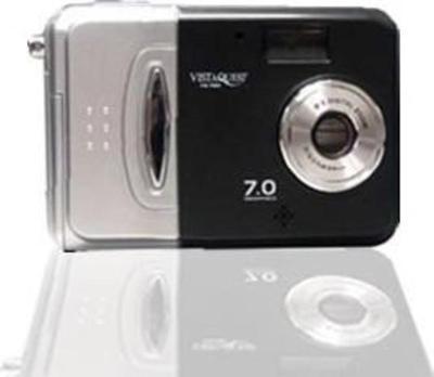 VistaQuest VQ-7024 Digital Camera