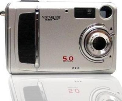 VistaQuest VQ-5015 Digital Camera