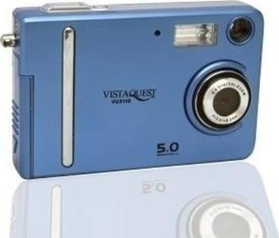 VistaQuest VQ-5115 Digital Camera
